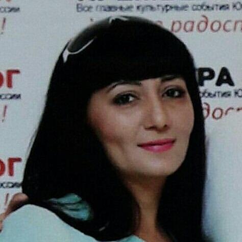 Айя Наджарян